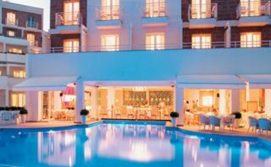 MOVENPICK RESORT BODRUM