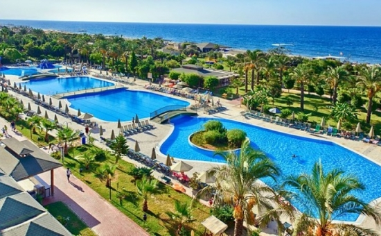 MC ARANCİA RESORT