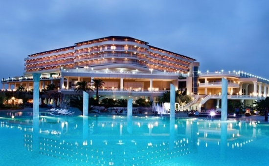 STARLİGHT RESORT CONVENTİON HOTEL