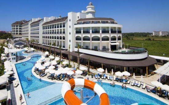 PORT RİVER OTEL