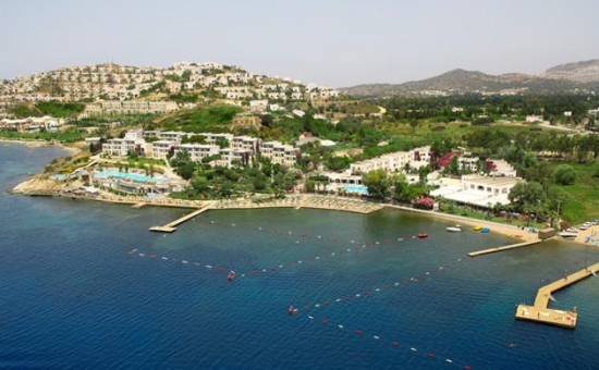 KADIKALE RESORT HOTEL