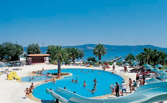 HOLIDAY RESORT D�D�M