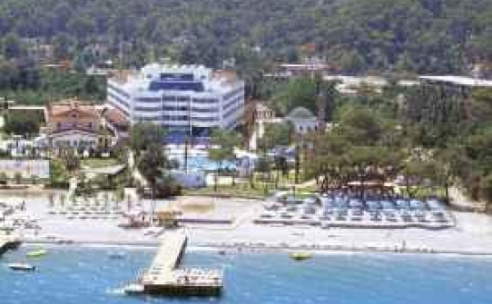 CATAMARAN RESORT HOTEL