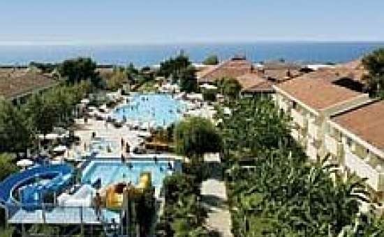 RIVA COSTA HOLIDAY CLUB